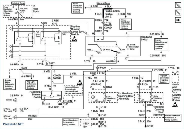 Electrical Wiring Diagram, 1993 Honda Accord Distributor Wiring Diagram
