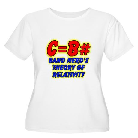 Band Nerd's Theory of Relativity