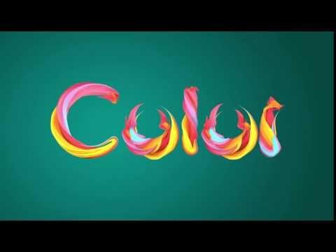 Animaatiot / Liikkuvat mainokset - Graafinen suunnittelija Mert Fidan
