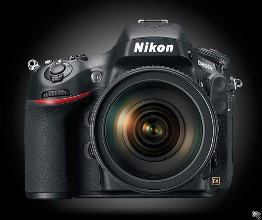 The Nikon D800...the camera that might make me dump my Canons and go back to Nikon after 20+ years!!!