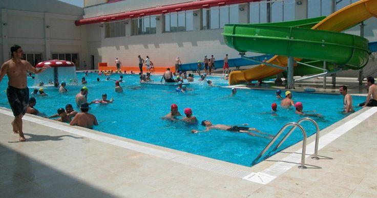 GÜNGÖREN Yüzme Havuzları