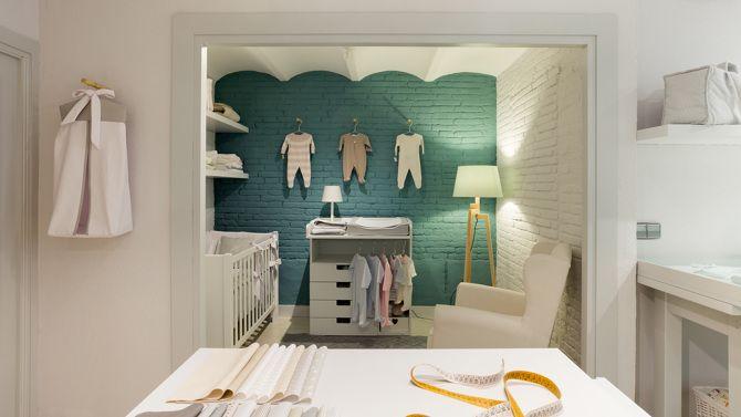 Tienda Petit Príncep - studioshito #volta #catalana #babyclothes #babyroom