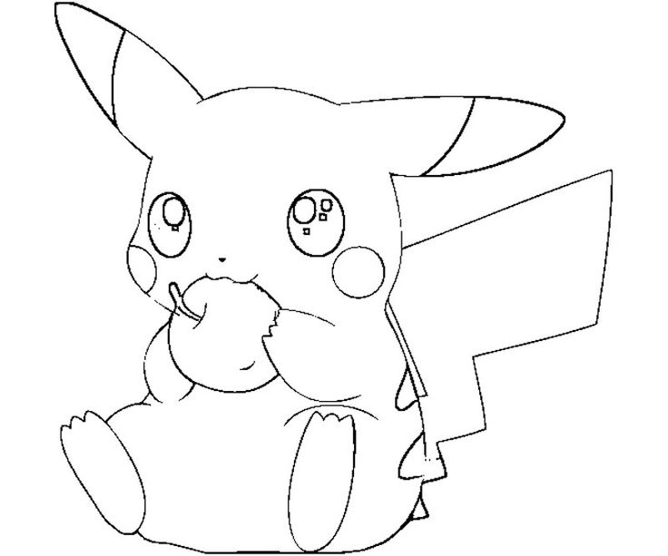 pokemon pikachu coloring pages above for you are like