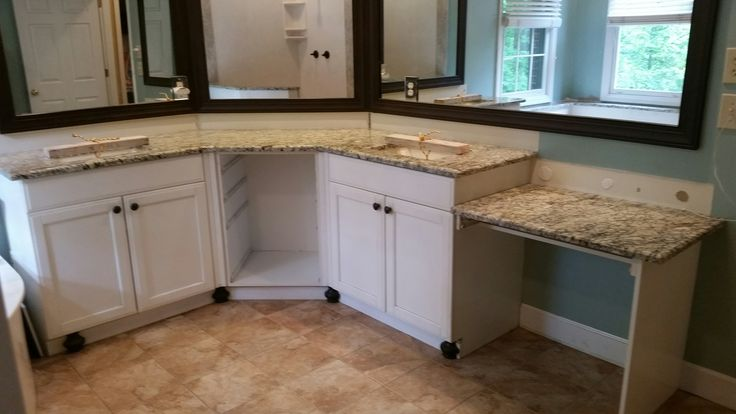 St Cecilia Granite Kitchen Countertop Install For The Brown Family Knoxville 39 S Stone Interiors