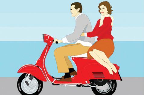 10 πρώτα καλοκαιρινά ραντεβού στην πόλη - Πού θα την πάω αν...