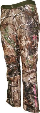 Under Armour® Women's Ridge Reaper Pants..can I have all new camo for christmas? please!