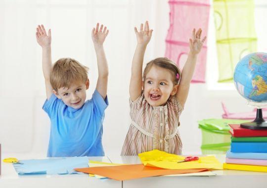 Obowiązek przedszkolny – kto mu podlega?