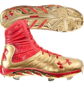 Under Armour Mens Spine Highlight ST Baseball Cleat - Dicks Sporting Goods  | stuff I want | Pinterest | Baseball cleats and Cleats