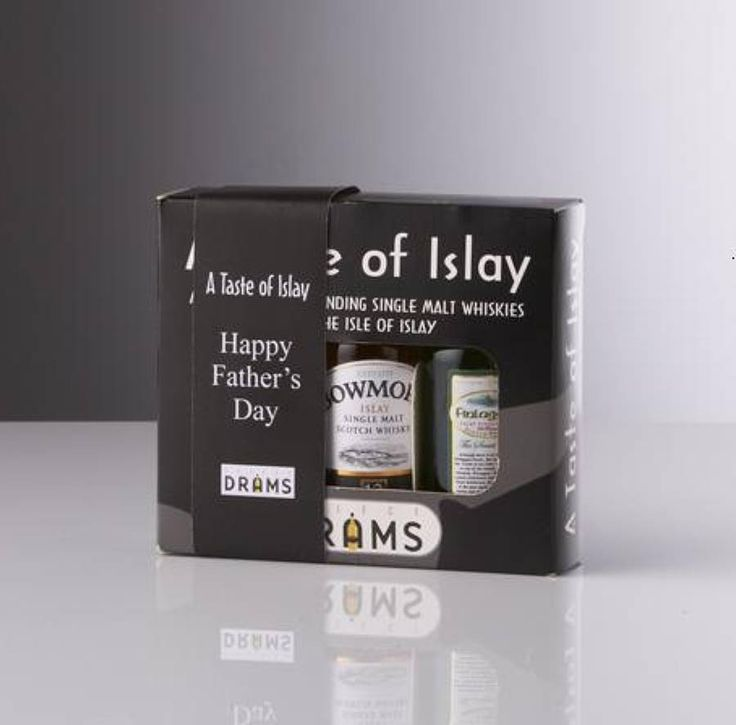 personalised whisky tasting set by intervino | notonthehighstreet.com