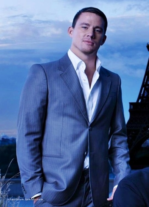 christian single men in tatum Channing matthew tatum (born april 26, 1980) is an american actor tatum  made his film  tatum will star as x-men character remy lebeau/gambit in a  solo film, set within the x-men film universe, which he will also be producing.
