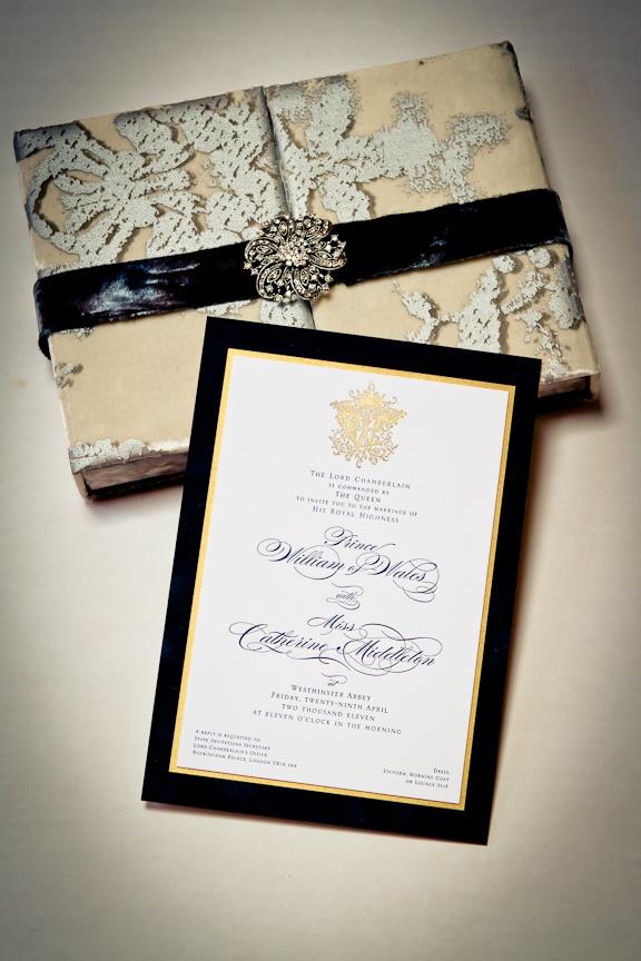 wedding invitations kerry - 28 images - modern wedding invitation ...