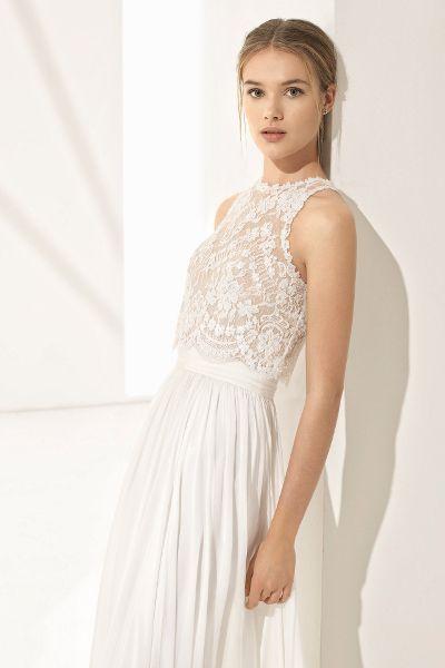 Rosa Clara – Pandora – Brautblüte Krefeld – concept boutique – #Boutique #Braut… – Beste Bohofashion Ideen