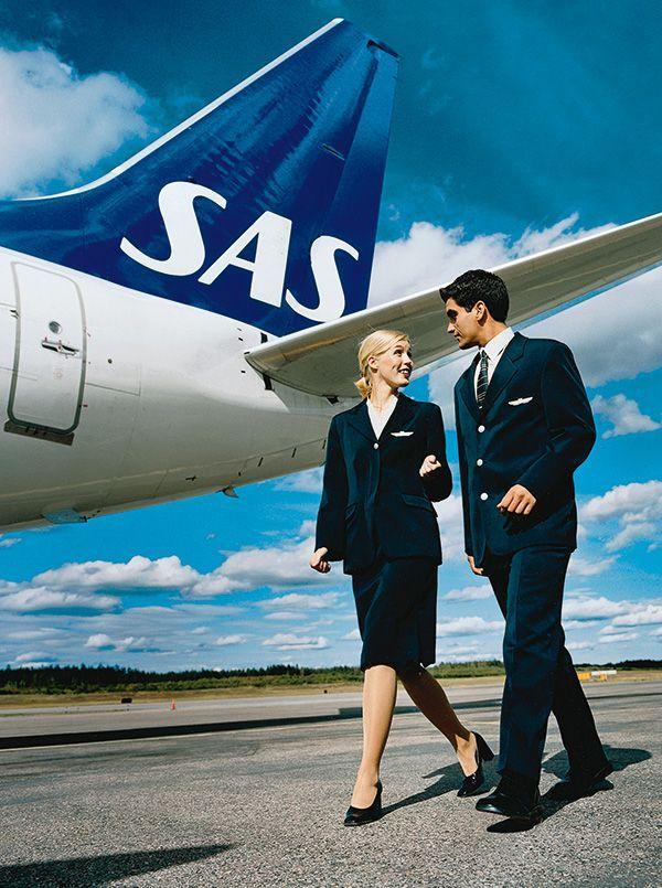 As SAS continues to invest in the future, its cabin crew is growing. So what does it take to become a part of Scandinavia's leading airline?