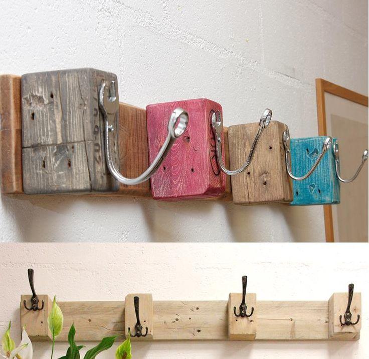 Sinon nous avons aussi les portes manteaux!  http://www.bulbintown.com/projects/heloise-et-compagnie/accueil