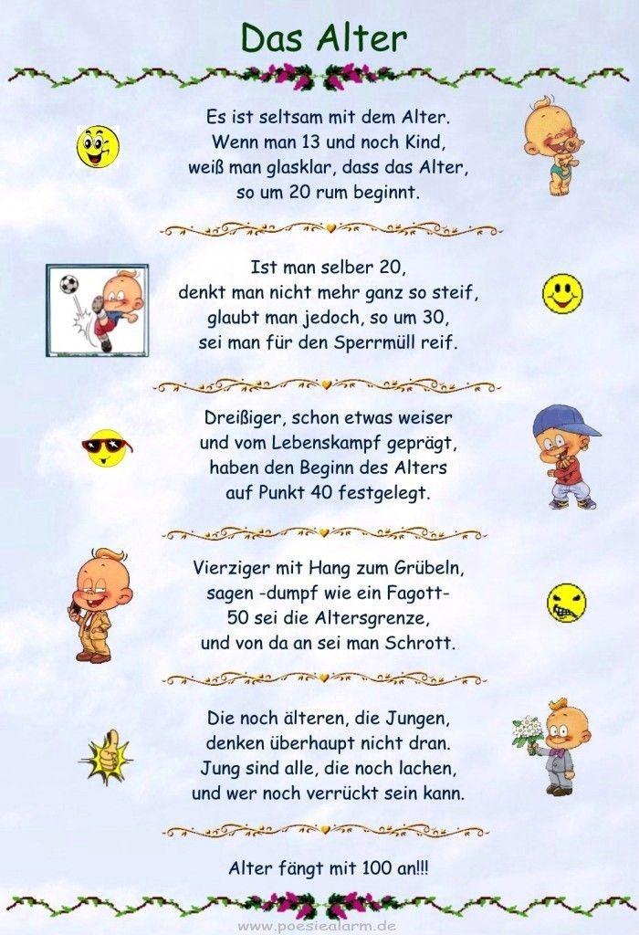 Gedichte Zum 60 Geburtstag