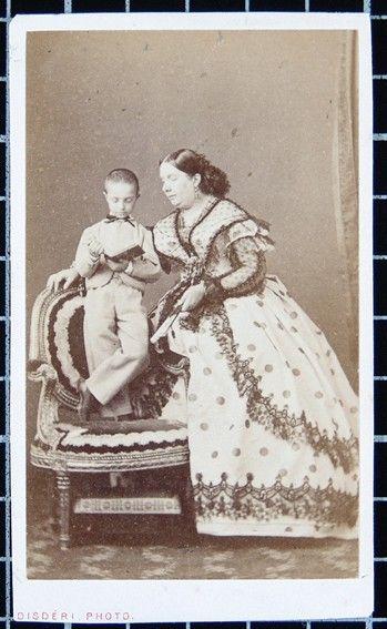 Isabella and Alfonso