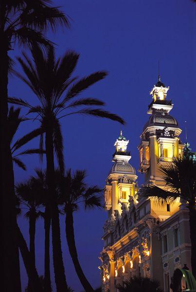 Monaco - Monte-Carlo Casino / Monuments / Places to visit / Site officiel de Monaco