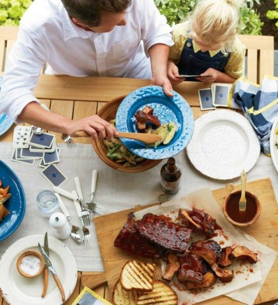 father's day cookout recipe ideas