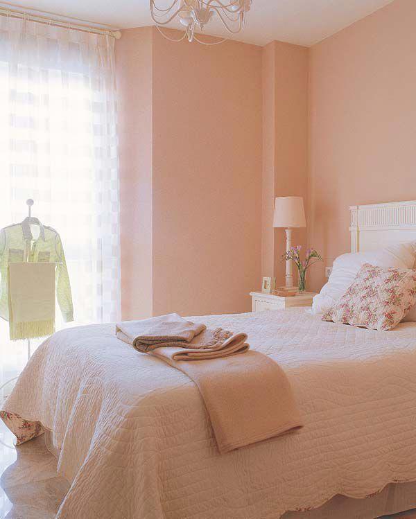 спальни в персиковом цвете фото трапезниковы стали инициаторами