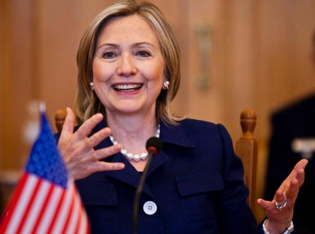 Hillary to receive American Bar Association's highest honor. The American Bar Association announced Friday that it would award its highest honor to Hillary Rodham Clinton, recognizing the former secretary of state for her legal career and for helping women lawyers advance.