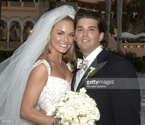 Browse Donald Trump, Jr. And Vanessa Haydon Wedding latest photos. View images and find out more about Donald Trump, Jr. And Vanessa Haydon Wedding at Getty Images.