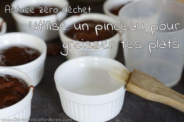 L'astuce zéro déchet pour huiler tes plats