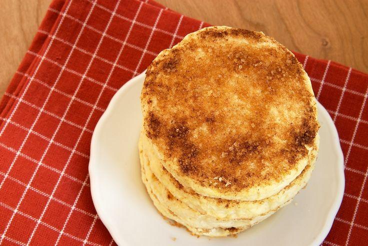 Cinnamon Sugar Biscuits   Bake or Break