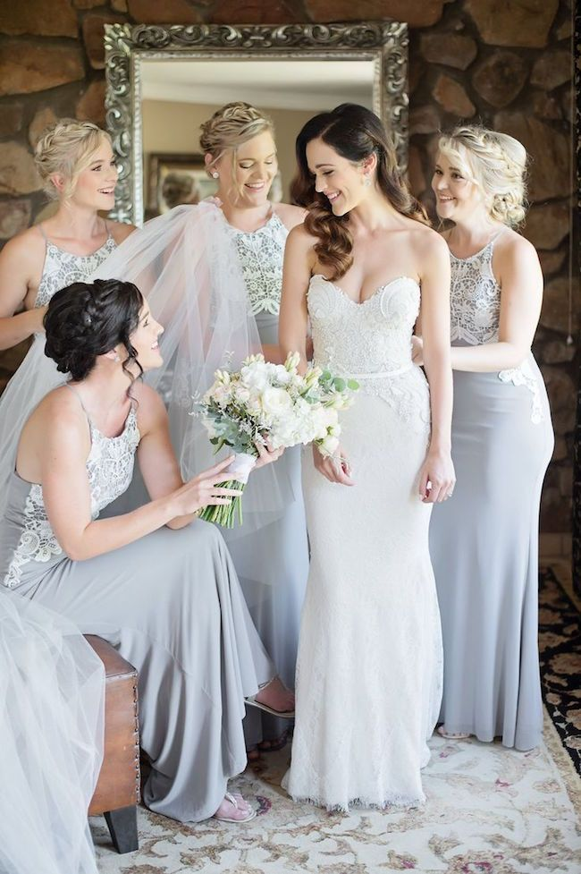 Dreamy Rustic Wedding by Stella Uys | SouthBound Bride