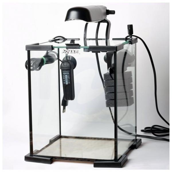 Aquael Shrimp 30 Litre Nano Aquarium Set Shrimp Fish Tank