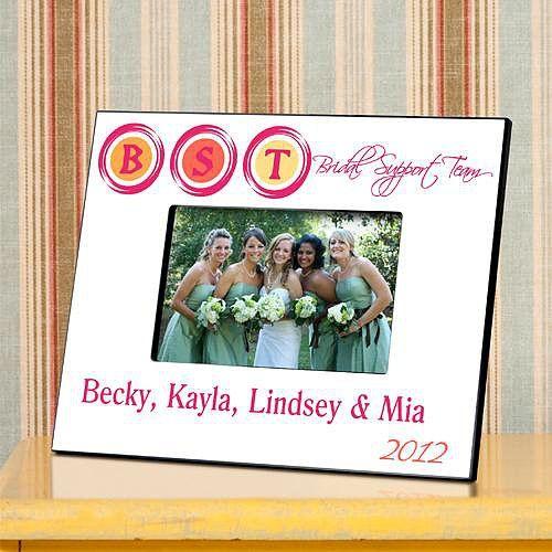 Bridal Support Team Frame