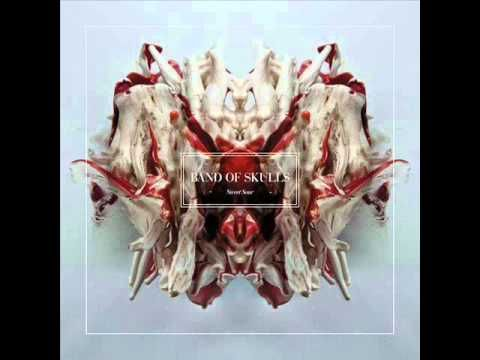 Band of Skulls - Lay My Head Down (album version) - YouTube