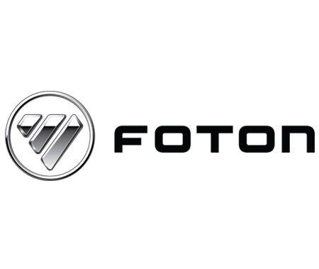 Logo FOTON Download Vector dan Gambar