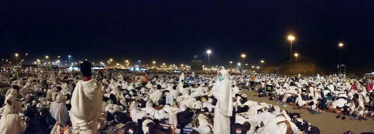 Hajj - Mecca