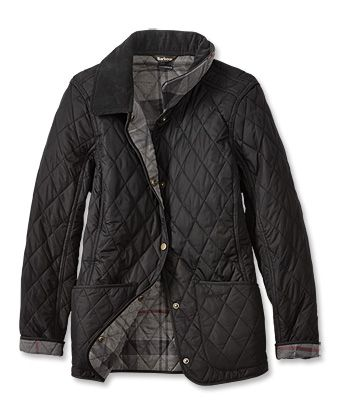 Just found this Womens Quilted Barbour Jacket - Barbour%26%23174%3b Montrose Quilted Jacket -- Orvis on Orvis.com!