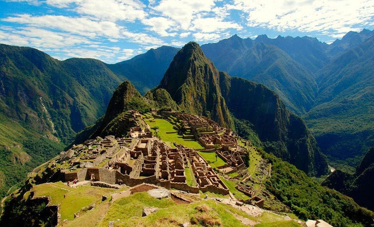 12-Day Tour of Peru and Bolivia with Roundtrip Airfare, Accommodations, and Guided Tours from Valencia Travel Cusco - Groupon