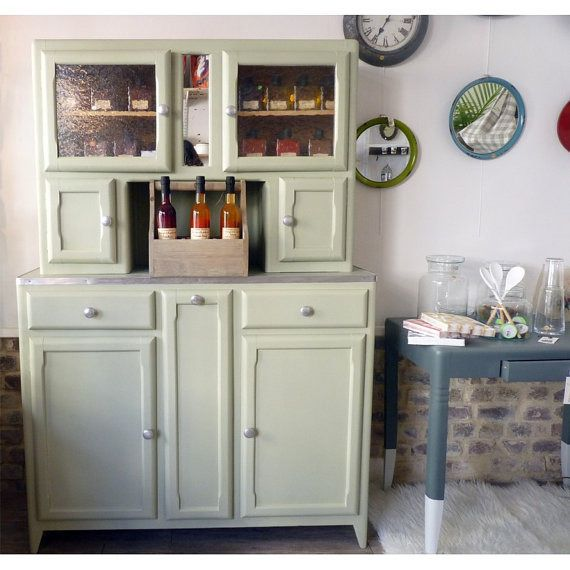 17 beste idee n over buffet ann e 50 op pinterest jaren 50 keuken meuble ann e 60 en d co for Buffet mado renove