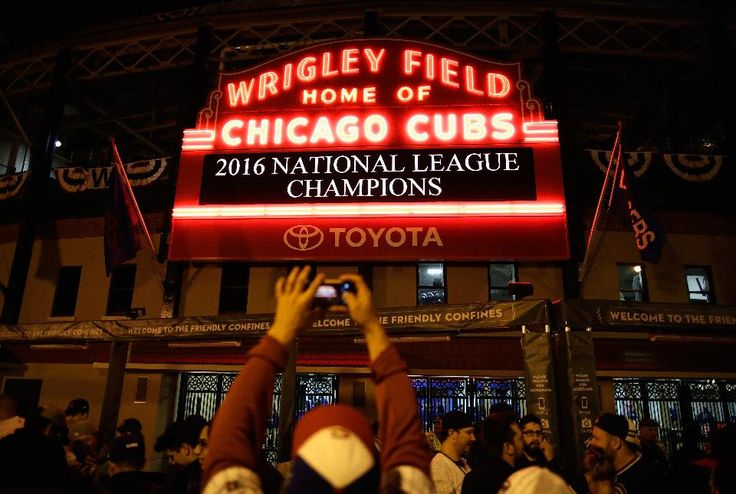 Chicago Cubs Ticket Prices At Wrigley More Than Double Previous World Series Record