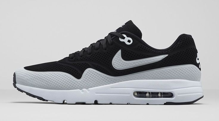 Here's the latest addition to Nike family: the Air Max 1 Ultra Moire. In a considerable revamp of the Air... Read More