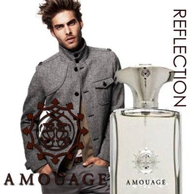 Amouage for Men