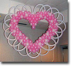 Wedding Balloon Decorations NJ
