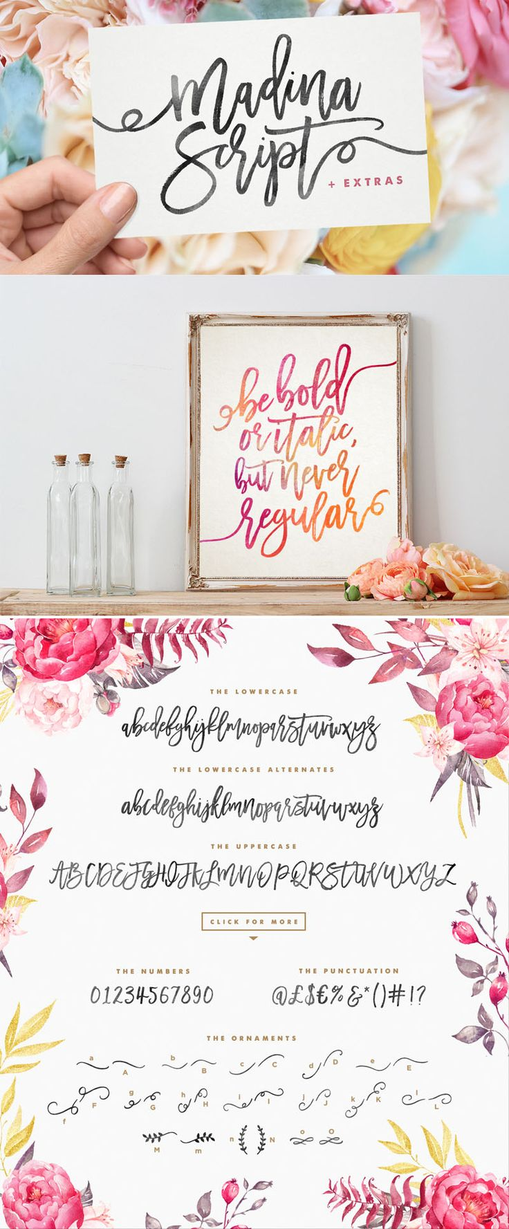 My Latest Font Obsessions | Key Lime Digital Designs | Bloglovin'                                                                                                                                                                                 More