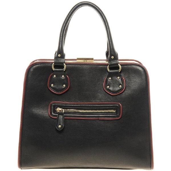 Aldo Galambos Frame Bag ($84) ❤ liked on Polyvore