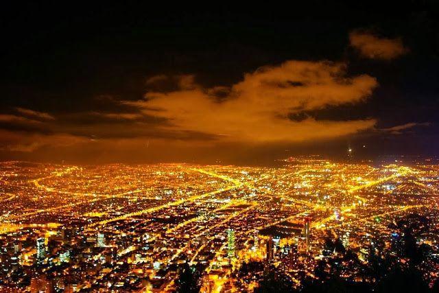 Cities Of The World Wallpapers HD Part 7 (Guangzhou, Karachi, Bogota, Hong Kong, Vienna, Ahmedabad)