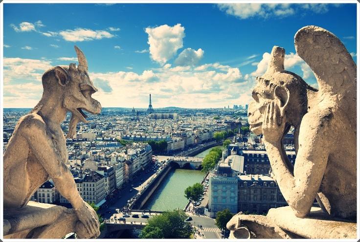 Notre Dame | #Paris | France