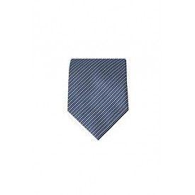 Massimo Valeri Blauwe stropdas M05
