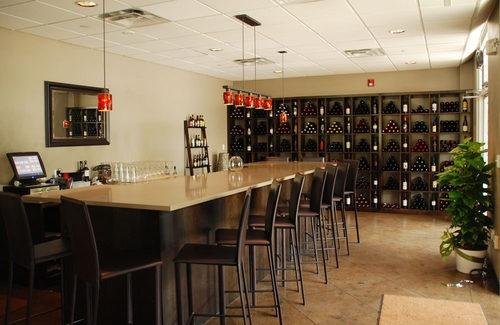 New East Dallas Wine Bar Urban Vines