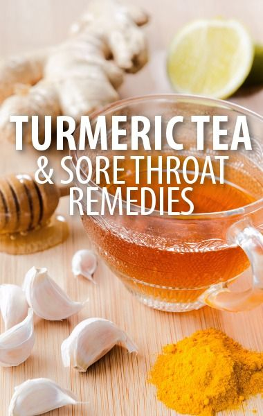Dr Oz said to try Turmeric Sore Throat Tea, Sage Salt Water, or a spicy kick from hot sauce the next time you have a lingering sore throat and need relief. http://www.recapo.com/dr-oz/dr-oz-natural-remedies/dr-oz-turmeric-sore-throat-tea-recipe-sage-salt-water-hot-sauce/