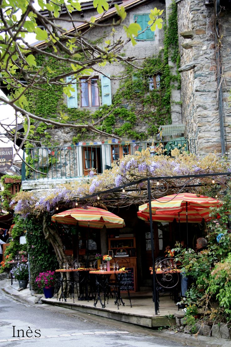 Yvoire is a medieval city in Haute-Savoie department, in the region of Rhône-Alpes in south-eastern France.