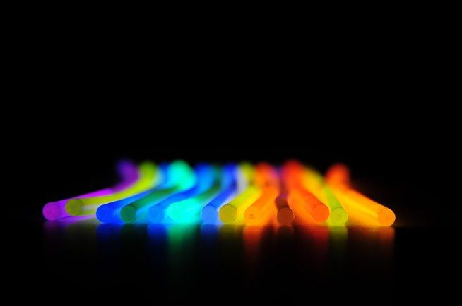 How to Make Your Own Homemade Glow Sticks « Science Experiments