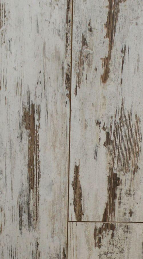 Inhaus urban loftwhitewashed oak laminate flooring for Laminate flooring denver